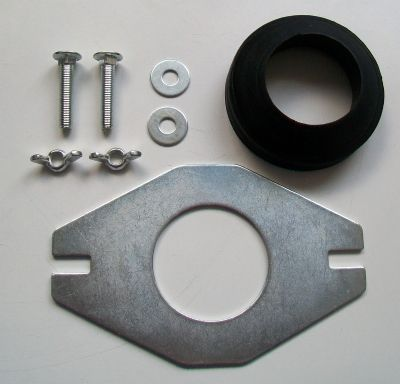 Ideal Standard SV91167 Type Close Coupling Kit 2 inch Flat Plate